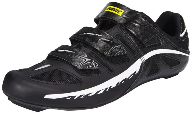 Mavic de en Homme Aksium II Chaussures noir Boutique vélos rtYrCx8w
